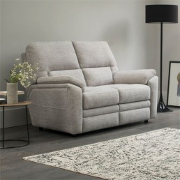 Parker Knoll Hampton 2 Seater Power Recliner