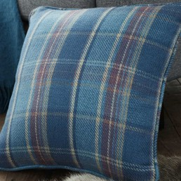 Brodie Cushion Cover Teal