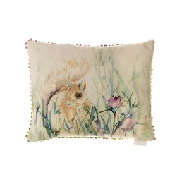 Voyage Winter Harvest Cushion 40x50cm