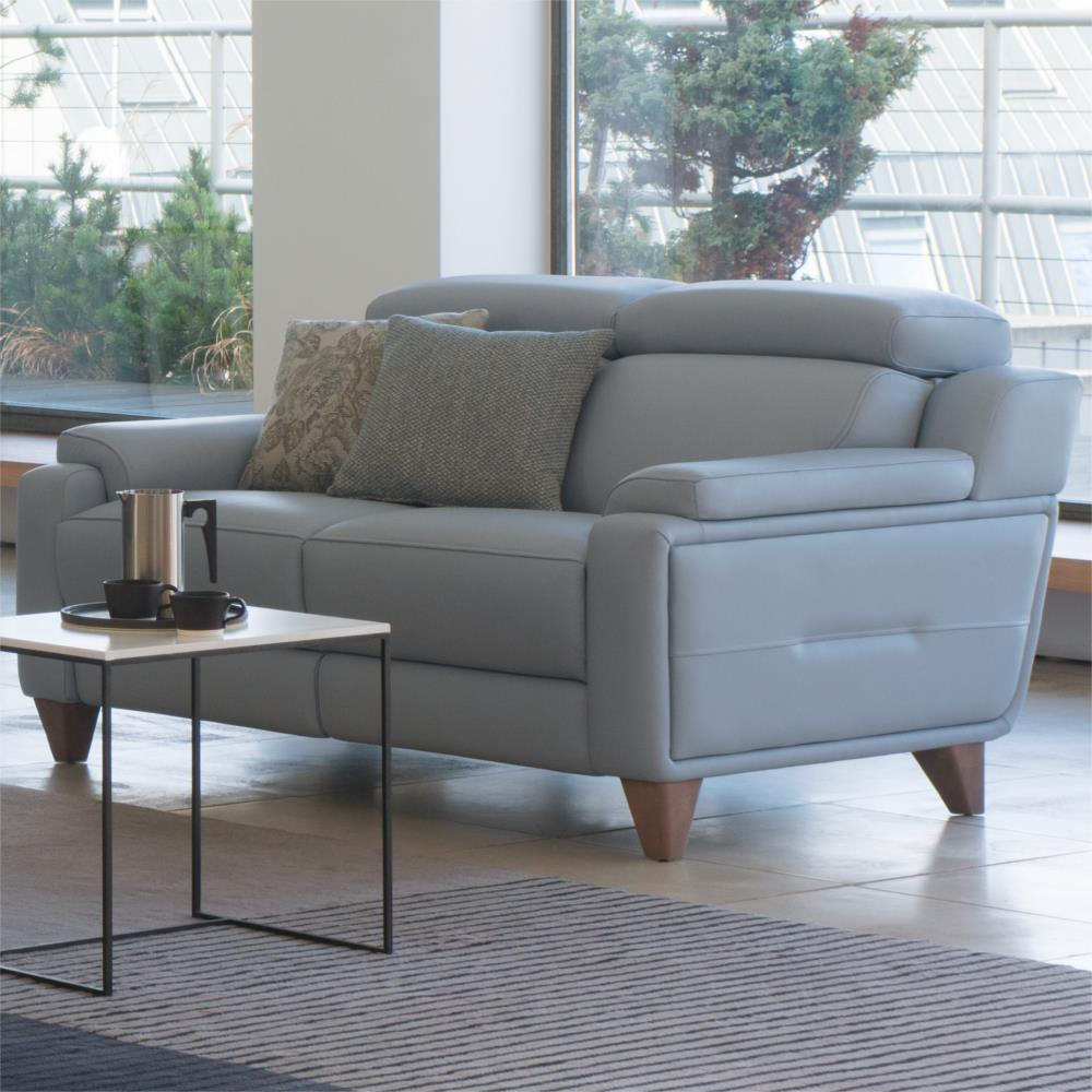 Parker Knoll Evolution 1701 2 Seater Double Power Recliner