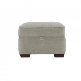 Ashton Storage Footstool