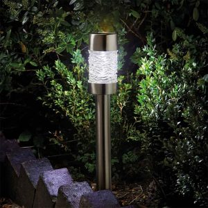Smart Garden Macmillan Radiance Martello Stake Light