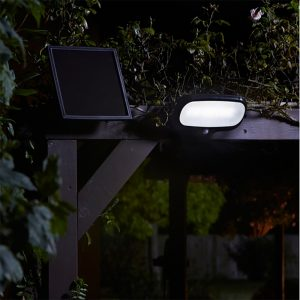 Smart Garden Pir Flood Light