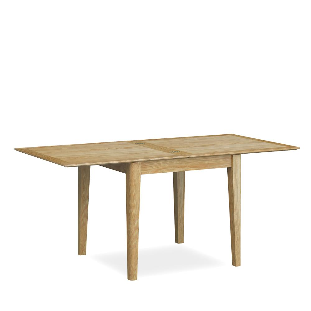 Avon Flip Top Extending Table