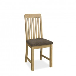 Avon Vertical Slat Dining Chair