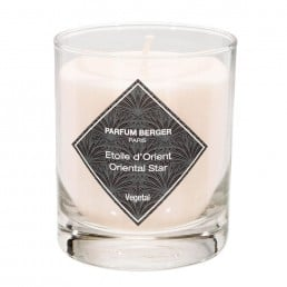 Maison Berger Tropical Collection Candle Oriental Star