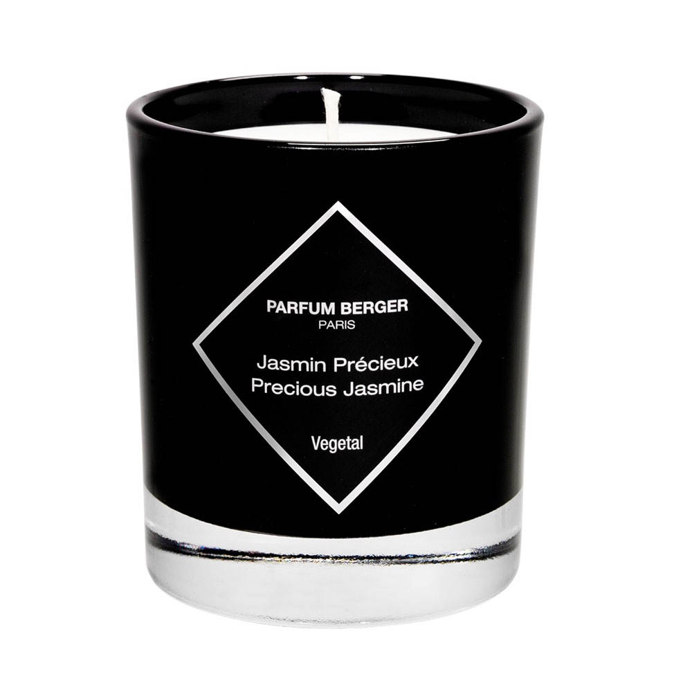 Maison Berger Graphic Collection Candle Precious Jasmine