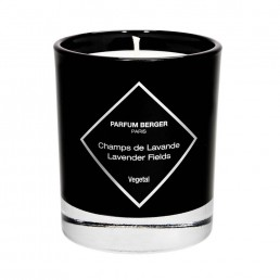Maison Berger Graphic Collection Candle Fields Of Lavender