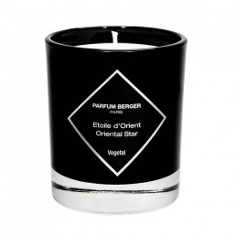 Maison Berger Graphic Collection Candle Oriental Star