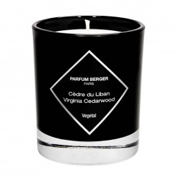Maison Berger Graphic Collection Candle Virginian Cedarwood