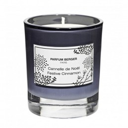 Maison Berger Graphic Collection Candle Festive Cinnamon