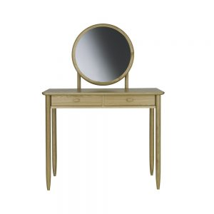 Ercol – Teramo – Dressing Table
