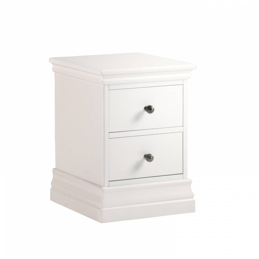 Anais Narrow Bedside Chest