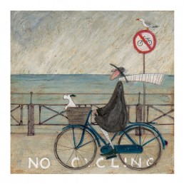 Sam Toft – No Cycling