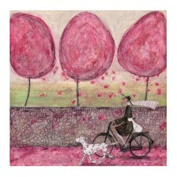 Sam Toft – A Pink Day