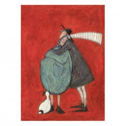 Sam Toft – I Will Always Love You