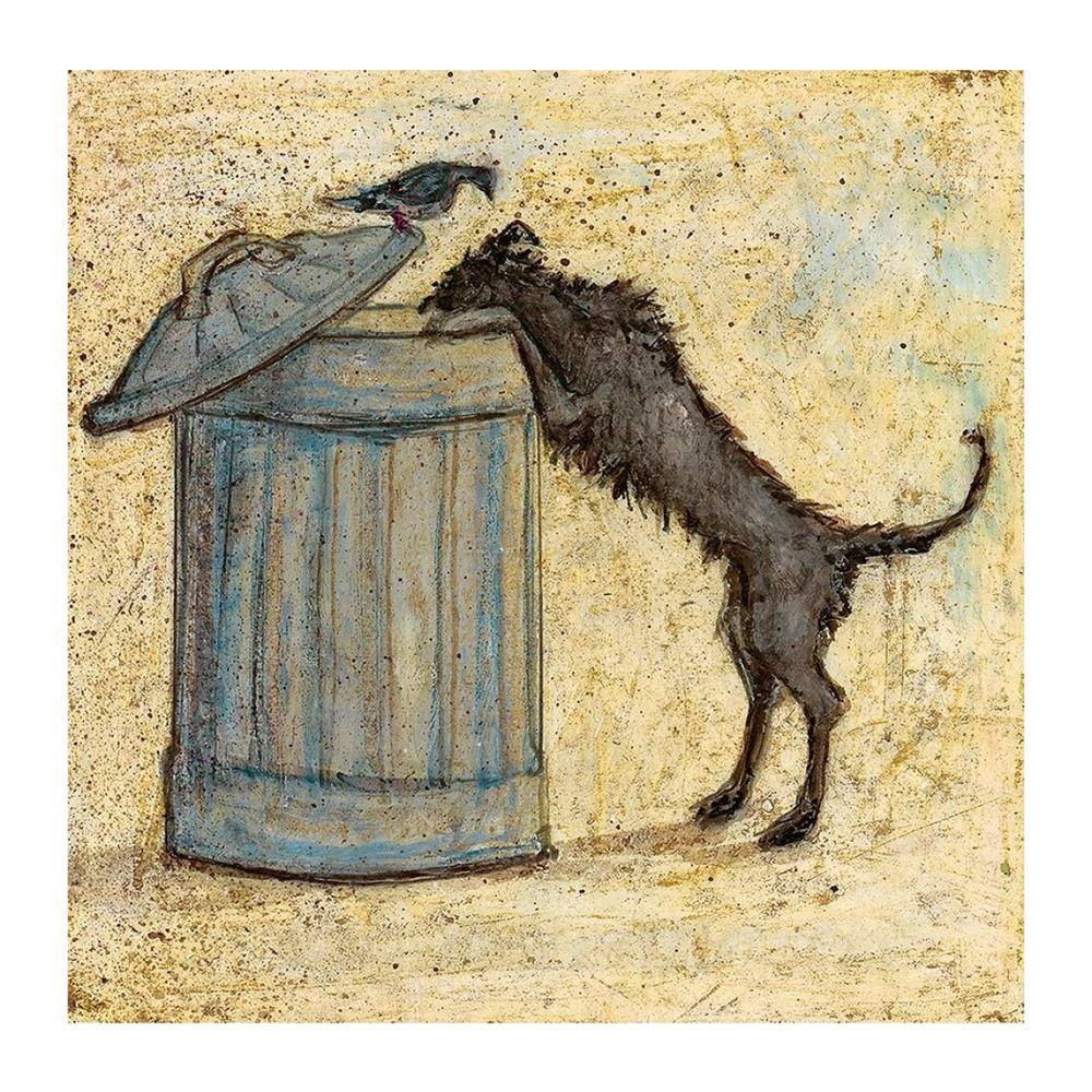 Sam Toft – Friday Night Take Out
