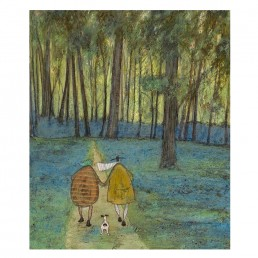 Sam Toft – Me & You & Dorris