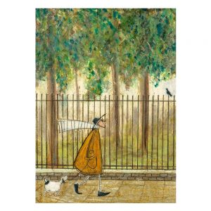 Sam Toft – Smells Like Summer