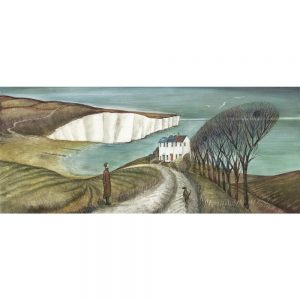 Joe Ramm – Cuckmere Haven