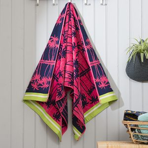 Palm Springs Beach Towel
