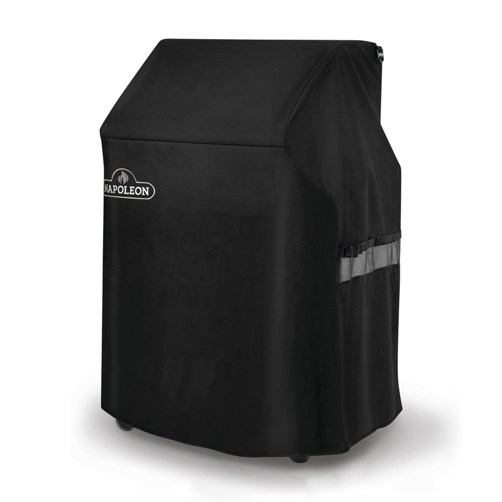 Napoleon Rogue 365 Series Grill Cover (Shelves Down)