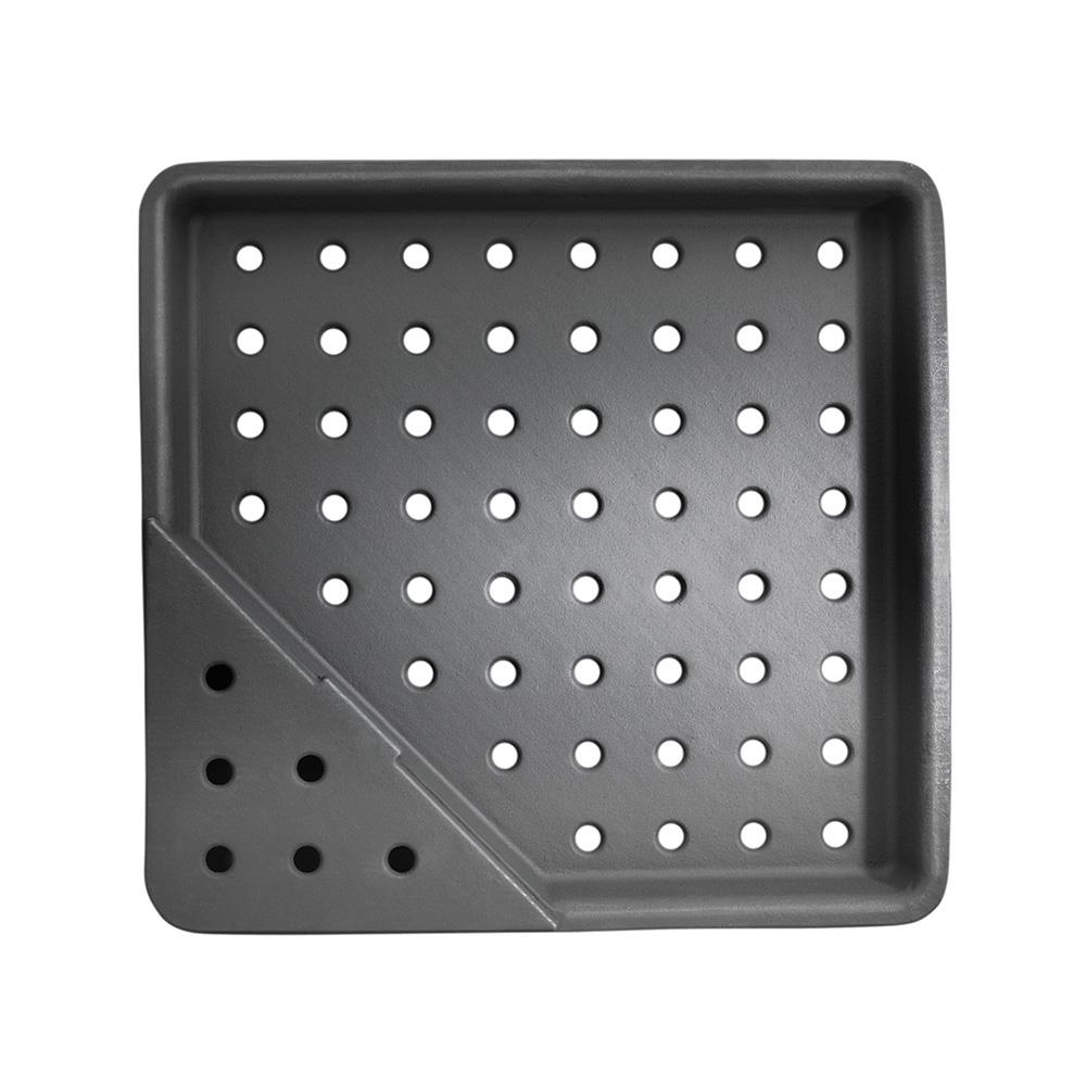Napoleon Charcoal & Smoker Tray