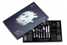 Arthur Price Harley 68 Piece Cutlery Set