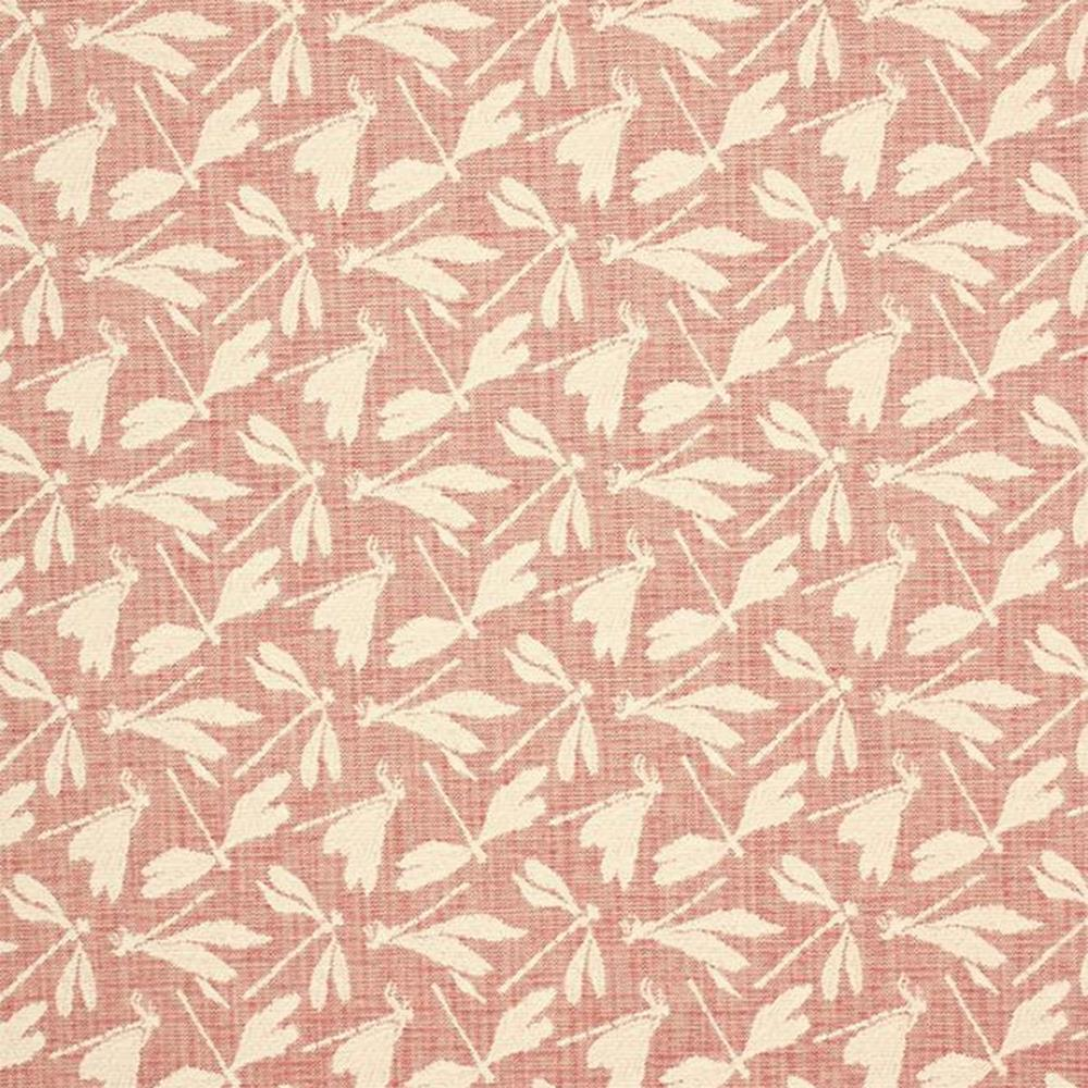 Voyage Meddon Cherry Fabric