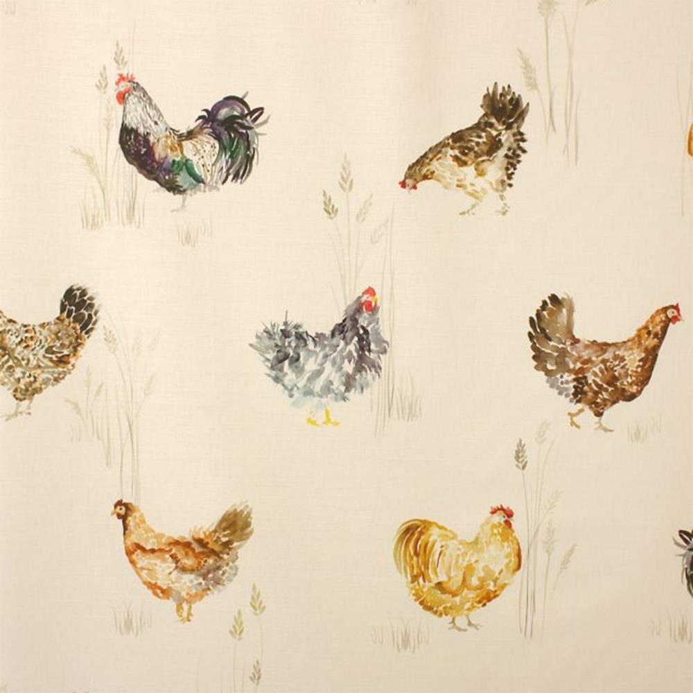 Voyage Mini Chook Chook PVC Fabric