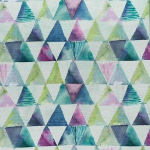 Voyage Andes Summer Fabric
