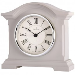 Cliffburn Mantel Clock In Taupe