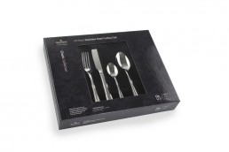 Harley 24 Piece Cutlery Set