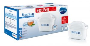 Brita – Maxtra Pack Of Six Cartridges