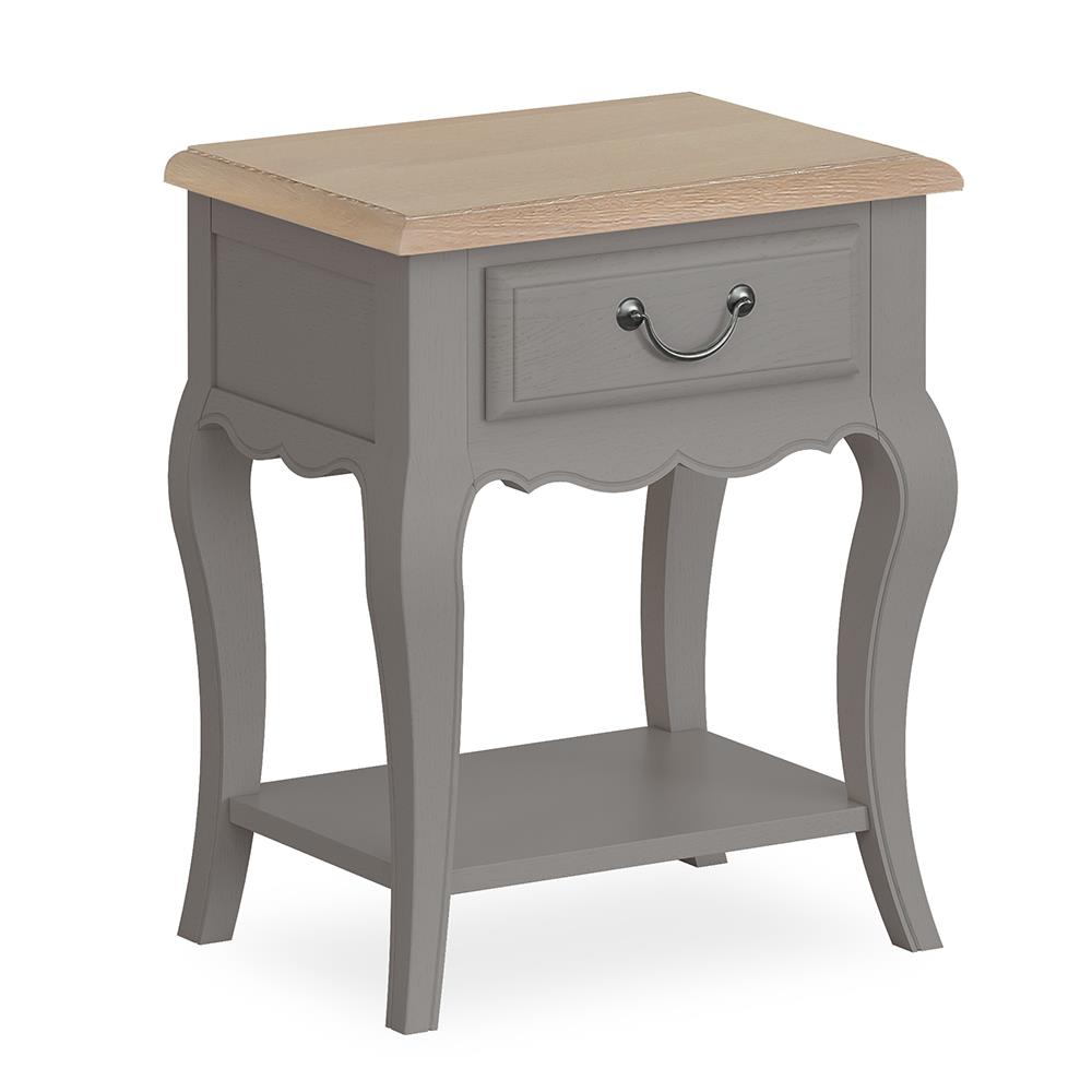 Cambridge Painted Nightstand