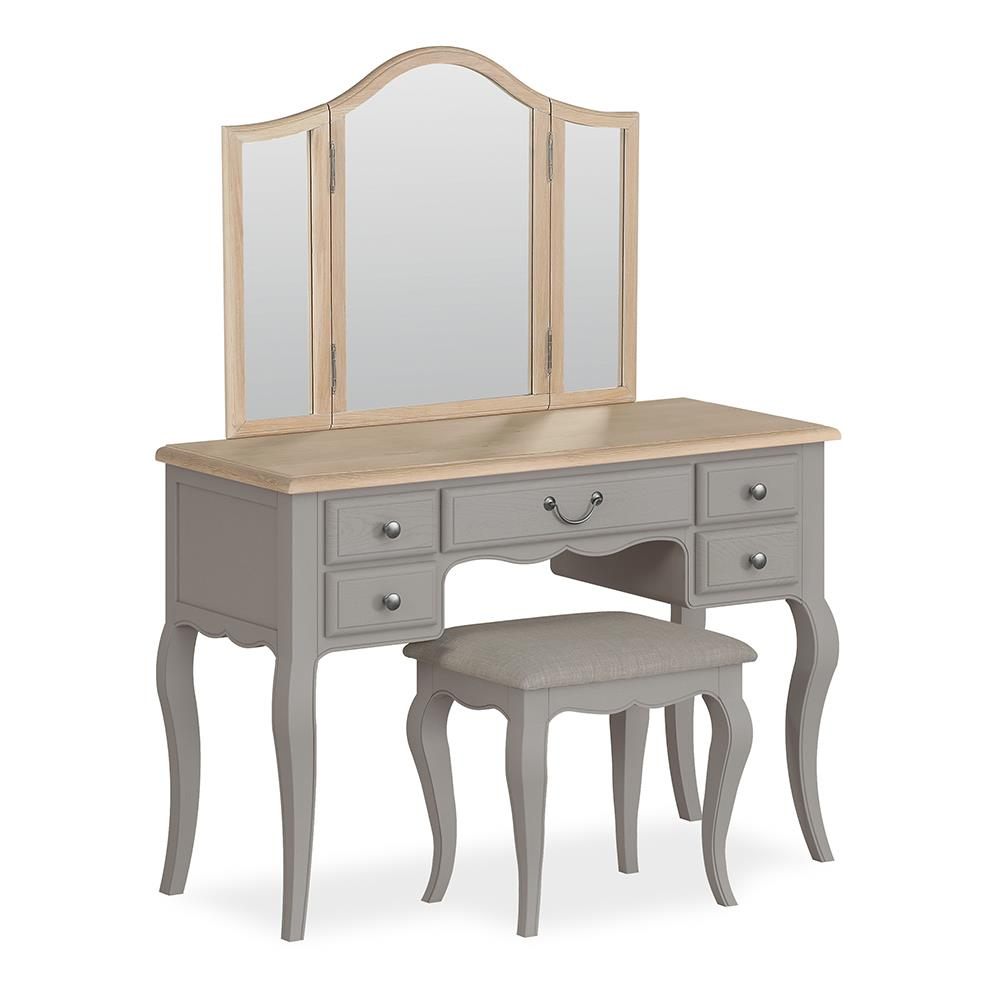 Cambridge Painted Dressing Table Set