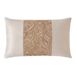 Kylie Minogue Marnie Housewife Pillowcase Gold