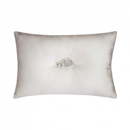 Kylie Minogue Persia Cushion Oyster