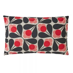 Orla Kiely Sycamore Seed Housewife Pillowcase Pair