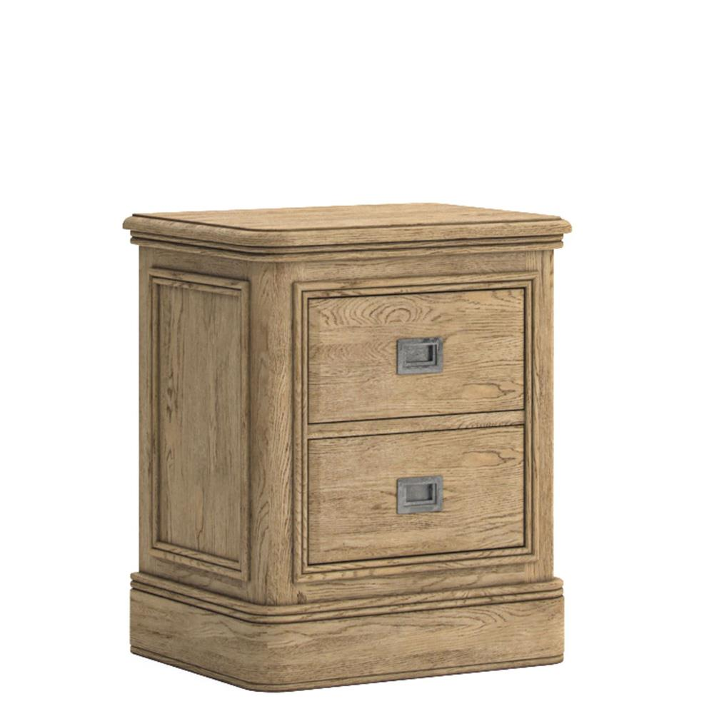 Valencia Bedside Chest