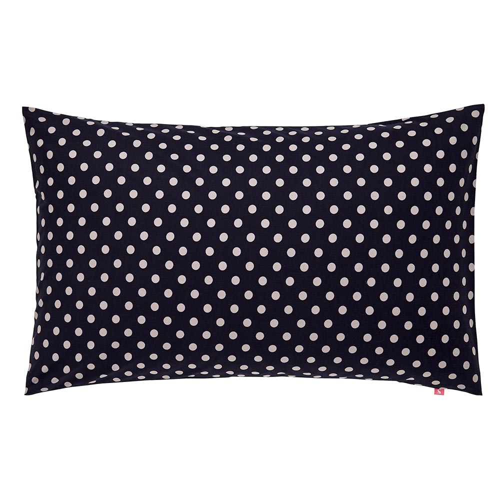 Joules Winter Bloom Housewife Pillowcase