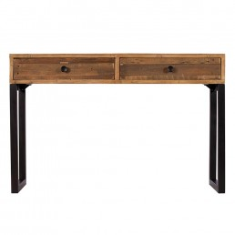 Nicco Console Table