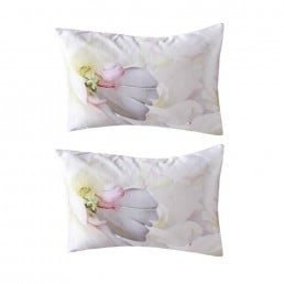 Ted Baker Gardenia Housewife P/Case Pair