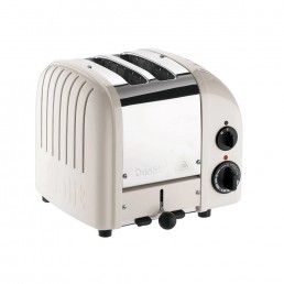 Dualit 2 Slot Toaster Feather