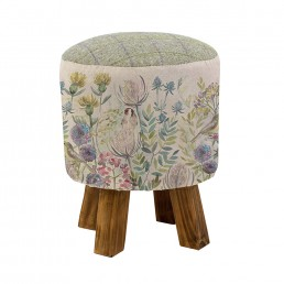 Voyage Monty Stool Morning Chorus