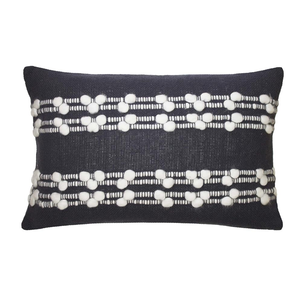 Fat Face Sai Feather Filled Cushion 30x50cm