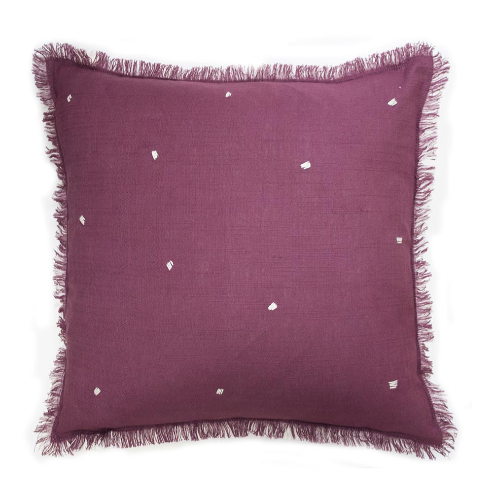 Fat Face Leia Feather Filled Cushion 45x45cm