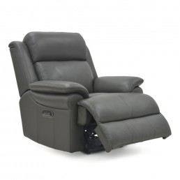 Nebraska Manual Recliner Chair