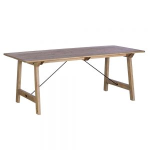 Verwood Dining Table 200cm