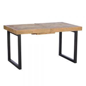 Nicco 140cm Extending Dining Table
